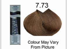 Color Design 773 Hazelnut Blonde 100ml Hair and