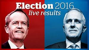 Federal Election 2016  How The 45th Parliament Looks