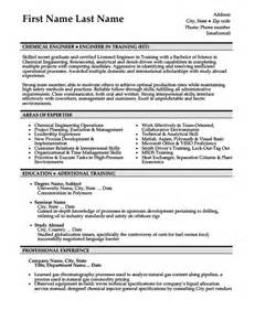 chemical engineering resume objective statement chemical engineer resume template premium resume sles