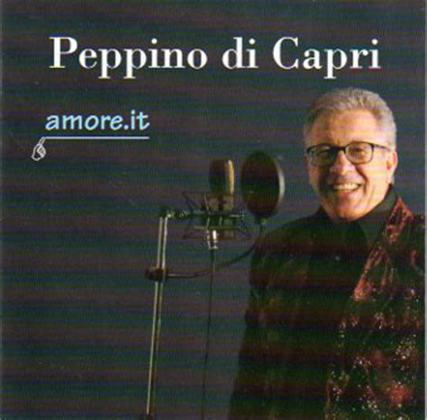 Peppino Di La Panchina by Discografia Cristia Piccinelli