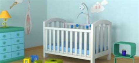 Baby Biting Crib Paint by 5 Tips For Painting A Wooden Baby Crib Doityourself