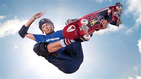 tony hawks pro skater  review ign