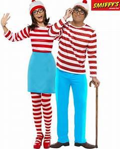 Déguisement Couple Célèbre : couple ou est charly deguisement adulte en couple le ~ Melissatoandfro.com Idées de Décoration