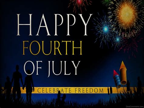 celebrate fourth of july with happy fourth of july celebrate freedom desicomments com