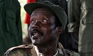 Joseph Kony is hiding out on Sudan border, report claims ...