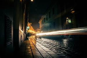 Free, Images, Road, Night, Sunlight, Morning, Alley, Cityscape, Dark, Motion, Dusk, Evening