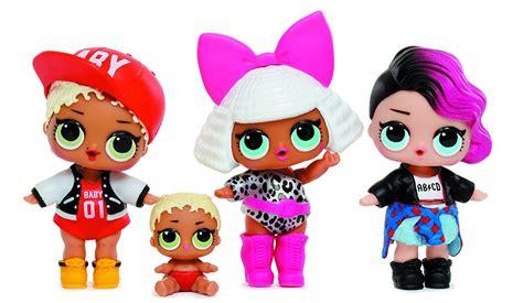Официальный сайт кукол Лол  Купить куклу Лол Оригинал