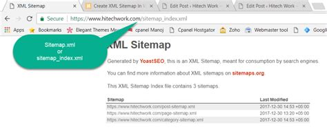 Ultimate Guide Xml Sitemap Create Check Test