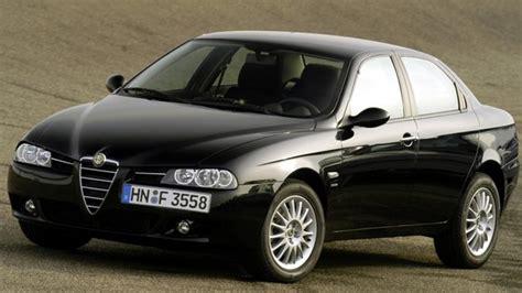 Alfa Romeo 156 (932) 2.0 Jts (165 Hp