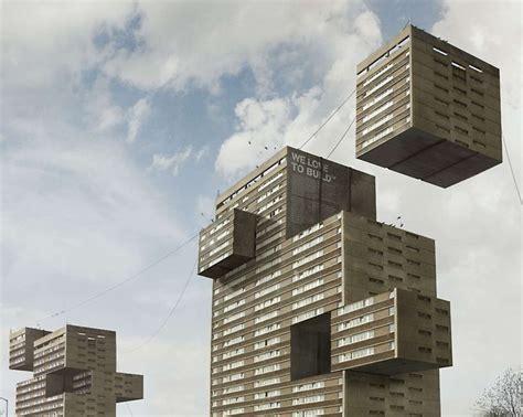 84 Best Deconstructivist Architecture Images On Pinterest