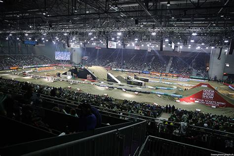 arena geneve plan salle energy supercross geneva ticketcorner
