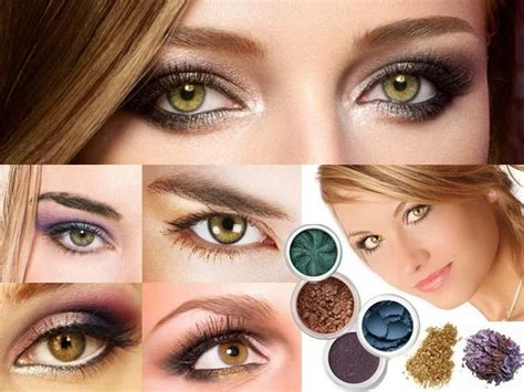 what color makes green pop 10 hair hazel makeup tips to make pop