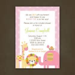 Shutterfly Baby Shower Invitations