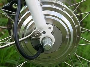 Electric, Bicycle, Hub, Motors, Vs, Mid