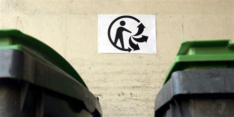 fessee au bureau recyclage un nouveau logo entre en vigueur au 1er janvier