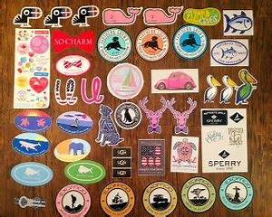 25 best ideas about preppy brands on pinterest preppy With best brand of paint for kitchen cabinets with dog bumper stickers