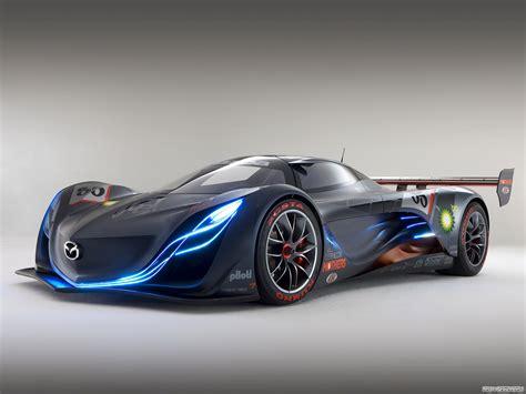 Cars-concept-mazda-furai-vehicles-hd-wallpapers