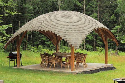 backyard pavilion ideas 43 gazebo design ideas