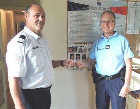 bureau de recrutement gendarmerie le télégramme côtes d 39 armor plérin la débarque