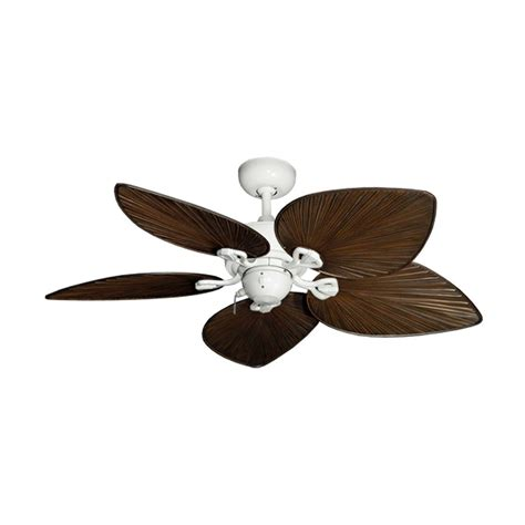 small white ceiling fan 42 inch tropical ceiling fan small pure white bombay by