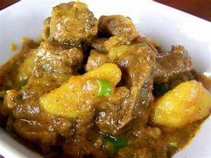Jamaican Goat Curry Recipe — Dishmaps