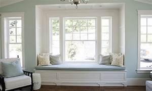 Best kitchen storage ideas, ready-made window seat
