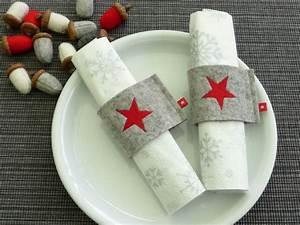 Weihnachten Nähen Ideen : die besten 25 serviettenringe ideen auf pinterest serviette weihnachten serviettenringe und ~ Eleganceandgraceweddings.com Haus und Dekorationen