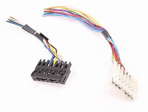 Mfa Gauge Cluster Wiring Harness Pigtail Plugs 85