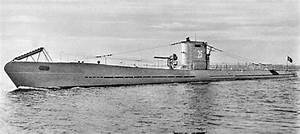 Ww2 Technology  German U-boats
