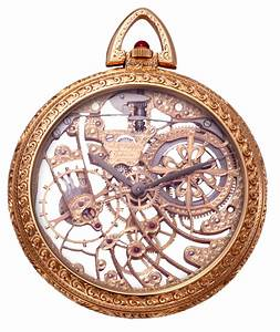 Antique Vintage Pocket Watch png by EveyD on DeviantArt