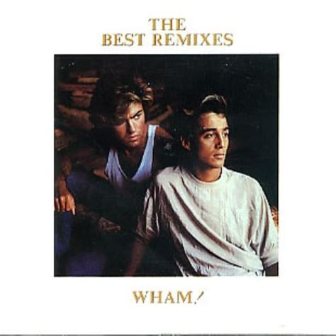 wham young guns go for it lyrics wham the best remixes japanese promo cd album cdlp 169262
