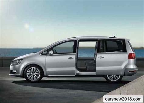 volkswagen sharan comfort  practicality