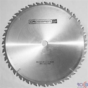 Lame De Scie Circulaire 600 : lame de scie bois carbure 450 mm 32 coupe brute ~ Edinachiropracticcenter.com Idées de Décoration