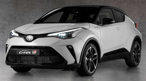 Toyota shīeichiāru) is a subcompact crossover suv produced by toyota. Toyota C-HR GR Sport 2021: ya a la venta en España