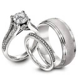 3 wedding ring sets for him and wedding bands sets for him and his hers matching set 5mm wedding ideas secrets etc