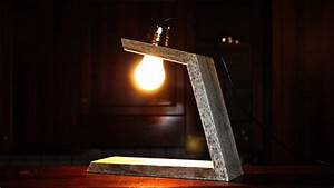 Wooden Lamp Lampada in legno Fai Da Te DIY YouTube
