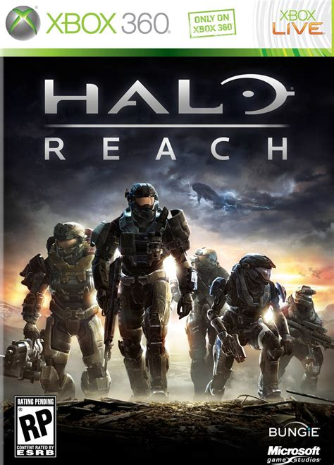 halo reach ign pc games