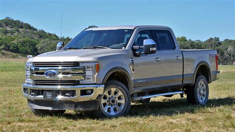 Ford F-series Reviews, Specs & Prices