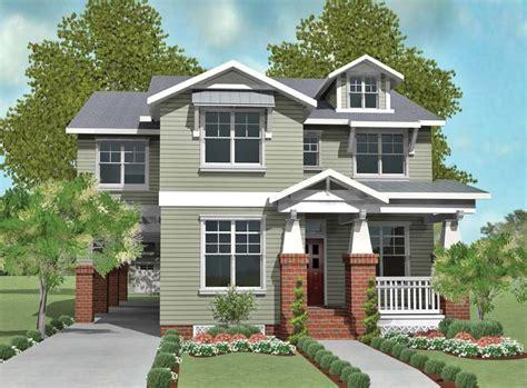 Home Design Plans Houston by Narrow House Plan Porte Cochere House Plans Narrow