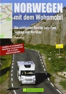 Mit Dem Wohnmobil Durch Norwegen : norwegen mit dem wohnmobil die sch nsten routen ~ Jslefanu.com Haus und Dekorationen