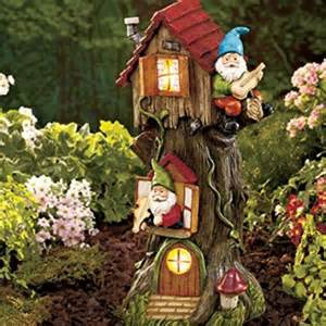 gnome home gnomemiracle