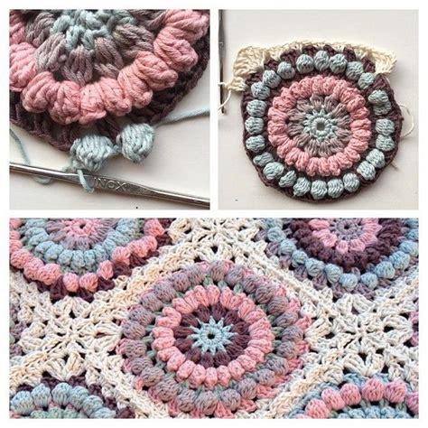 Piastrelle Crochet by Mattonelle A Uncinetto Archivi Creativit 224 Organizzata