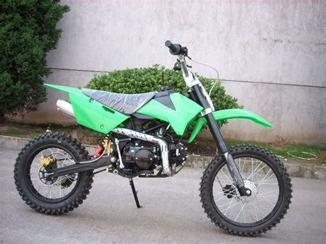 Dirt Bike 60-80km/h Max Type And Gas/diesel Fuel Pit Bike