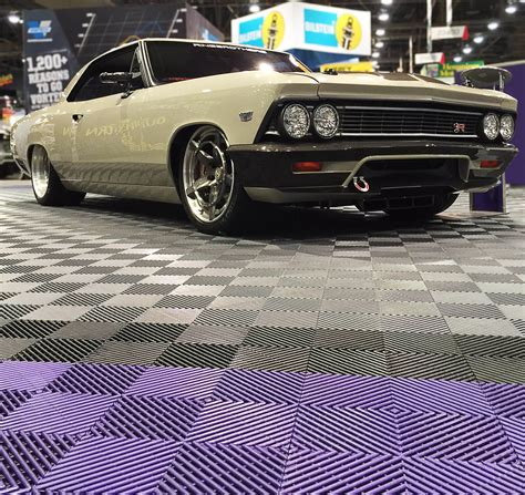 mcnabb auto convention flooring car shows trade shows gallery racedeck