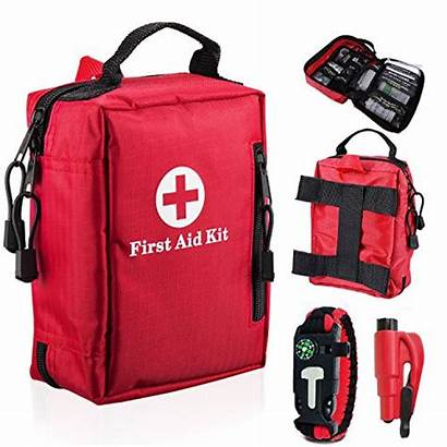 Aid Kit Emergency Camping Supplies Compact Outdoor