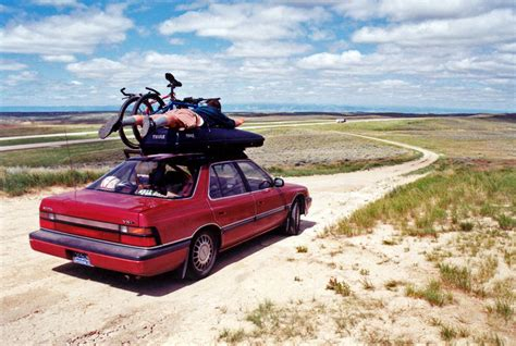 Cross Country Road Trip Driving Your Car Across America