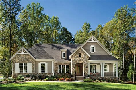 Luxury Home Plans For The Berkeley 1280f