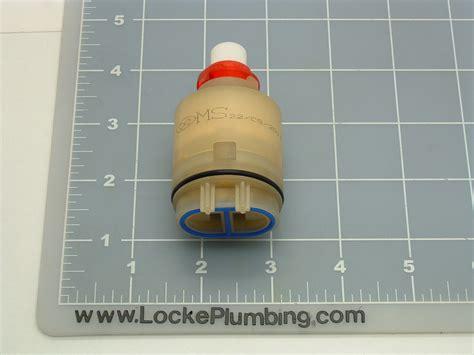 pegasus bathroom faucet cartridge pegasus 10321 ceramic single lever tub and shower