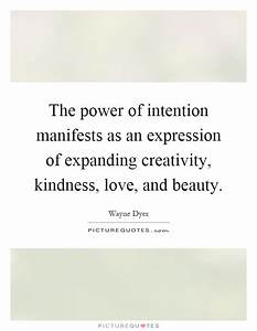 The power of in... Power And Beauty Quotes