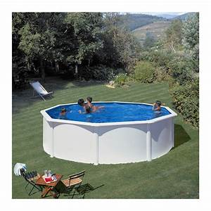 Sable Piscine Hors Sol : piscine hors sol fidji gre diam 550 cm h120 filtre sable ~ Farleysfitness.com Idées de Décoration